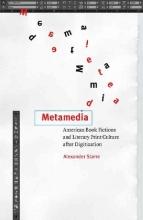 Starre, Alexander Metamedia