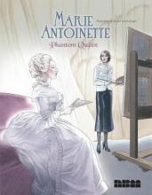 Goetzinger, Rodolphe,   Goetzinger, Annie Marie Antoinette, Phantom Queen