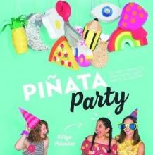 Kitiya Palaskas Pinata Party