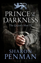 Penman, Sharon Prince Of Darkness