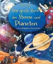 Bone, Emily Das große Buch der Sterne und Planeten