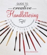 Cleminson, Ralph Guide to Creative Handlettering