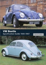 Richard Copping VW Beetle Specification Guide 1949-1967