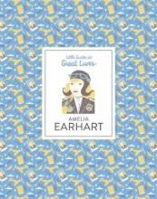 Isabel  Thomas Amelia Earhart