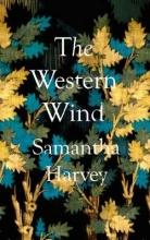 Harvey, Samantha Western Wind