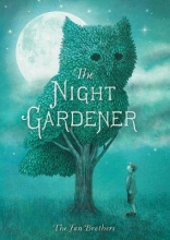 Fan, Terry Night Gardener