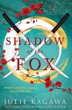Julie Kagawa Shadow Of The Fox