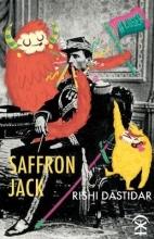 Rishi Dastidar Saffron Jack