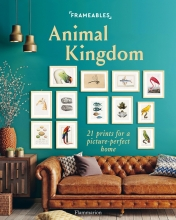 , Frameables Animal Kingom