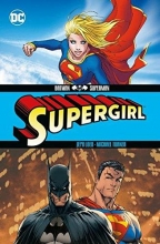 Loeb, Jeph Batman/Superman: Supergirl