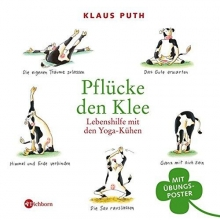 Puth, Klaus Pflücke den Klee