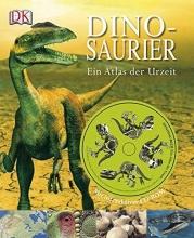 Malam, John Dinosaurier