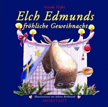Urfei, Guido Elch Edmunds fröhliche Geweihnacht