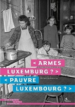 Armes Luxemburg? Pauvre Luxembourg?