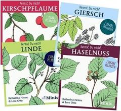 Henne, Katharina Essbare Pflanzen 2 - KJM Minis