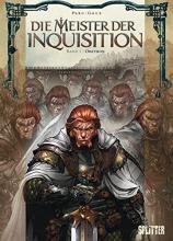Peru, Olivier Die Meister der Inquisition 01