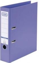 , Ordner Elba Smart Pro+ A4 80mm PP violet