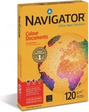 , Kopieerpapier Navigator Colour Documents A4 120gr wit 250vel