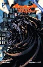 Hurwitz,,Gregg/ Finch,D. Batman Dark Knight Hc02. Cirkel van Geweld (new 52)