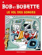 Willy  Vandersteen Bob et Bobette 102 Le vol des songes
