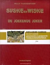 Vandersteen,,Willy Suske en Wiske Luxe 304