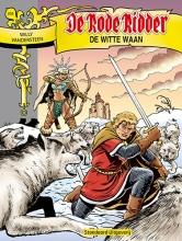 Martin  Lodewijk De Rode Ridder 235 De Witte Waan