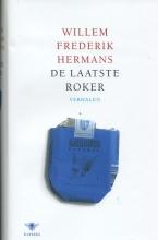 Willem Frederik  Hermans De laatste roker