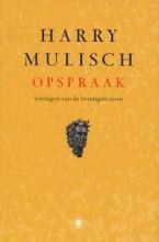 Harry  Mulisch Opspraak
