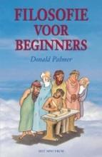 Donald  Palmer Filosofie voor beginners
