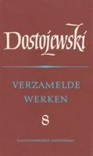 F.M. Dostojevski , Verzamelde werken 8 de jongeling