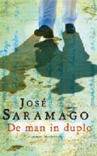 José  Saramago De man in duplo