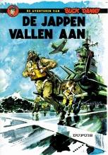 Hubinon,,Victor/ Charlier,,Jean-michel Buck Danny 001