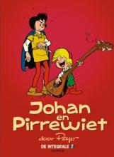 Peyo Johan en Pirrewiet Integraal Hc02