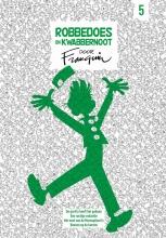 Franquin,,André Robbedoes en Kwabbernoot Door Franquin Hc05