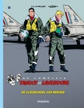 Uderzo Albert, Jean-michel  Charlier , Tanguy en Laverdure, de Complete Hc01