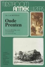 T.  Laurentius Oude prenten