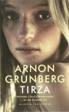 Grunberg, Arnon Tirza