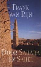 F. van Rijn , Door Sahara en Sahel