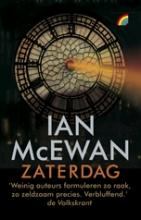 Ian  MacEwan Rainbow pocketboeken Zaterdag