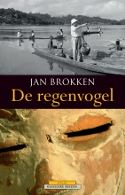 Jan Brokken , De regenvogel