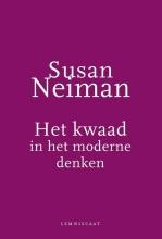 Susan Neiman , Het kwaad in het moderne denken