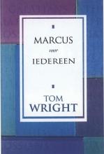 Tom Wright , Marcus voor iedereen