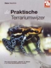 H.  Meulblok Praktische terrariumwijzer