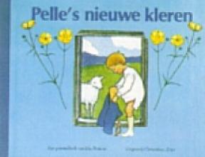 E.  Beskow Pelle`s nieuwe kleren
