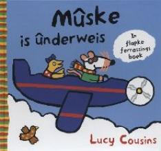 Lucy  Cousins Muske is underweis