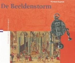 H.  Kaptein De Beeldenstorm