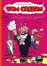 Cromheecke,,Luc/ Letzer,,Laurent Tom Carbon 03