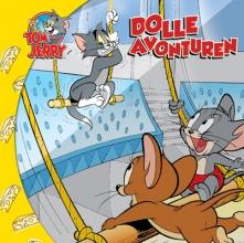 Tom en Jerry Dolle Avonturen Volume 1