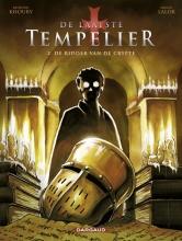Lalor,M./ Khoury,R. Laatste Tempelier 02