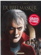 Jamar,,Martin/ Dufaux,,Jean Dubbelmasker 05